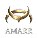 Logo des Amarr Empire
