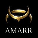Logo des Amarr Empire