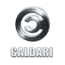 Logo des Caldari State