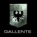 Logo der Gallente Federation