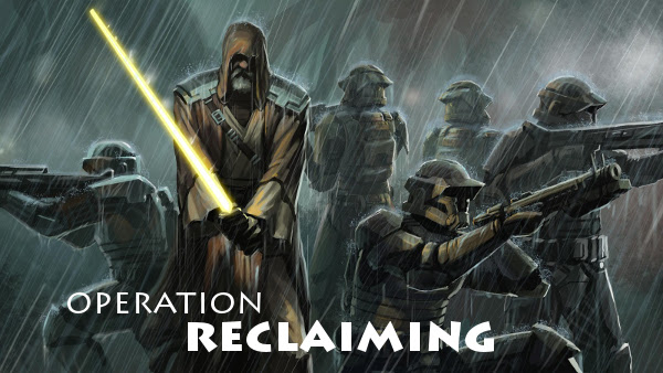 Operation Reclaiming