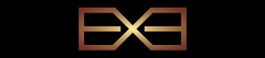 eXeler0n Logo