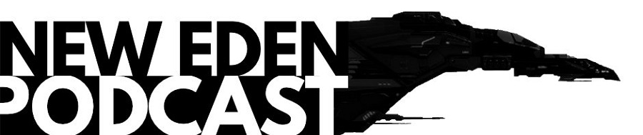 New Eden Podcast Banner