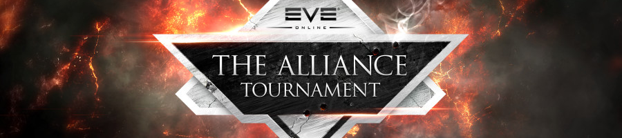 Eve Online Allince Tournament Logo