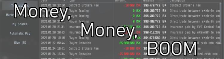 Money, Money, Boom Beitragsbild
