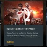 EVE Store Screenshot