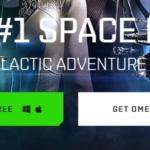 EVEOnline.com Startseite